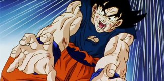Dragon Ball Super dia 24 na SIC pelas 9h