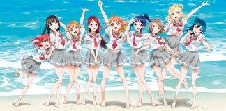 Ranking vendas Blu-ray anime no Japão (26/09 a 02/10)