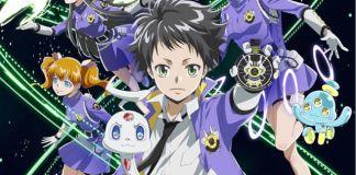 elDLIVE vai ter especial anime