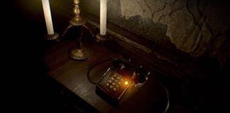 Resident Evil 7 - novos teaser trailers