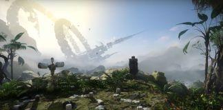 Robinson: The Journey - Trailer de lançamento