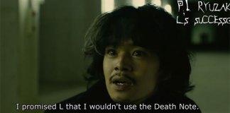 Death Note Light up the NEW world ganha 2 bilhões de ienes