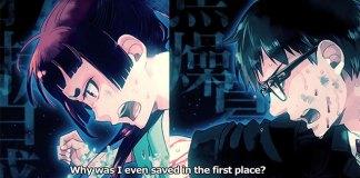 Blue Exorcist: Kyoto Saga - trailer internacional