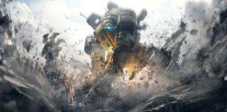 EA quer apostar na franquia Titanfall