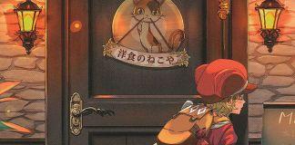 Isekai Shokudou é série anime
