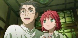 Mahotsukai no Yome – novo trailer do 2º OAD