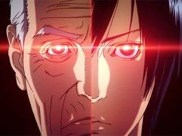 Inuyashiki vai ter série anime e filme live-action