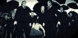 Lupin the IIIrd Chikemuri no Ishikawa Goemon- trailer