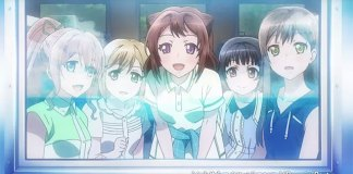 BanG Dream! - 4º trailer