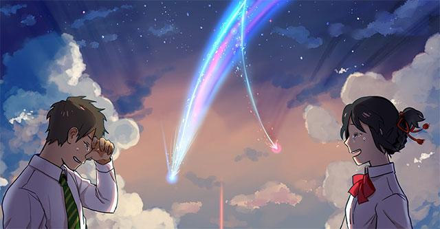 20 animes que fizeram os japoneses chorar