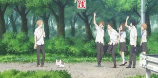 Natsume's Book of Friends 6 - Imagem Promocional