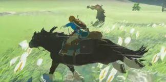 "The Legend of Zelda: Breath of The Wild - Trailer ""Épico"""