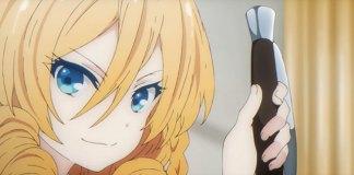 Armed Girl's Machiavellism - Novo Trailer