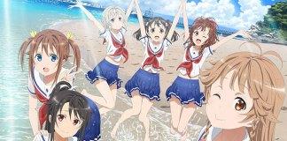 High School Fleet - Trailer da OVA