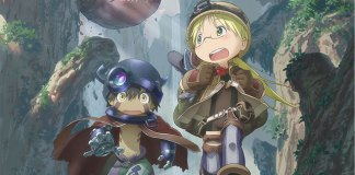 Made in Abyss - Trailer