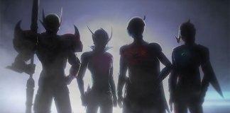Infini-T Force estreia em Outubro