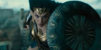 Mulher Maravilha – novo trailer