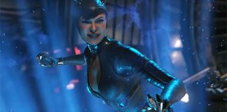 Injustice 2 mostra a Catwoman