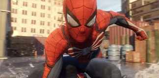 Spider-Man na PS4 ainda em 2017