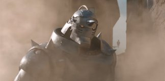 Fullmetal Alchemist Live-action – Trailer Internacional