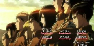 Attack on Titan 2 - Opening e Ending