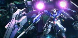 Gundam Versus - Trailer