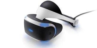 PlayStation VR vendeu mais que HTC Vive e Oculus Rift combinados