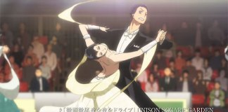 Welcome to the Ballroom - 4º trailer