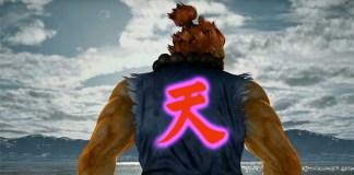 Tekken 7 - Tutorial