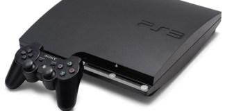 Sony termina vendas de PlayStation 3 no Japão