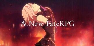 Fate/Grand Order - Novo trailer internacional