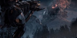 Horizon: Zero Dawn: The Frozen Wilds - Trailer E3 2017