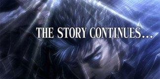 "Berserk - ""A história continua"""