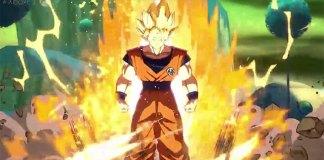 Dragon Ball Fighter Z - Trailer E3 2017