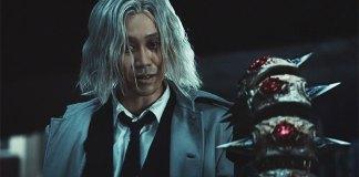 Tokyo Ghoul Live-action mostra Kureo Mado