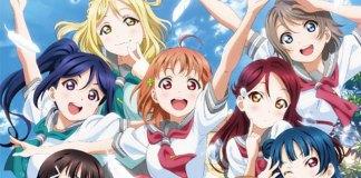 Love Live! Sunshine!! 2 - Imagem Promocional
