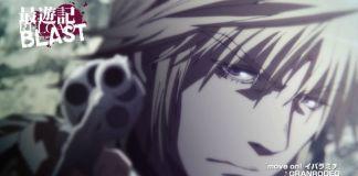 Saiyuki Reload Blast - Trailers