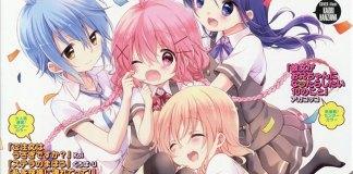Comic Girls vai ser anime