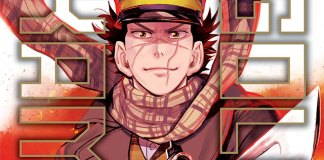 Golden Kamuy vai ter série anime