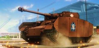 Girls und Panzer: Dream Tank Match - Trailer