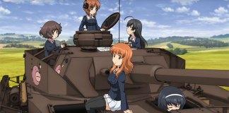 Girls und Panzer das Finale - Trailer