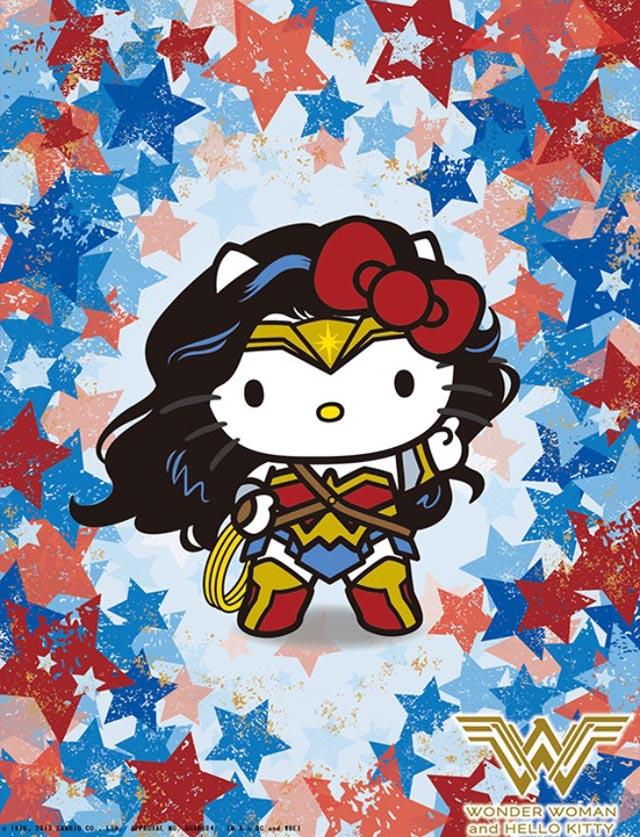Yuko Yamaguchi (Hello Kitty)