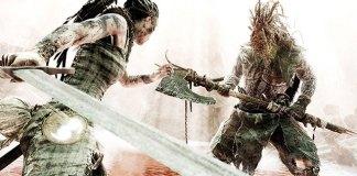 Hellblade: Senua's Sacrifice – Gameplay