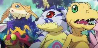 Digimon Adventure tri. Kyousei – Novo Trailer