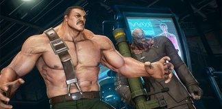 Marvel vs. Capcom Infinite revela mais 4 personagens