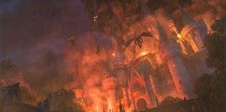 Fantástico opening de Dragon Quest XI