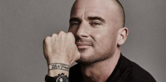 Dominic Purcell vai estar na Comic Con Portugal 2017