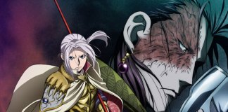 The Heroic Legend of Arslan vai terminar no 16º volume
