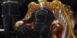 Legend of the Galactic Heroes - Trailer