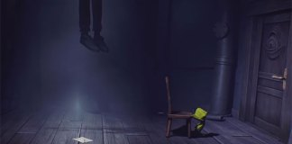 Little Nightmares Complete Edition em Outubro